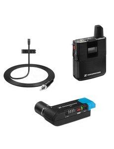Sennheiser Sennheiser AVX-MKE2 Camera Set