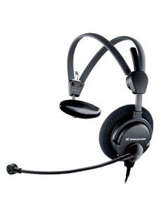 Sennheiser Sennheiser HME 46-3S Single-sided headset with electret microphone