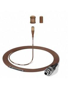 Sennheiser Sennheiser MKE 1-4 Clip-on microphone with 3-pin SE connector (brown)