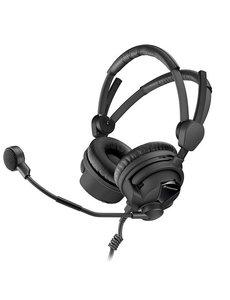 Sennheiser Sennheiser HMD 26-II-600 Audio headset with 6.35 jack & XLR3M
