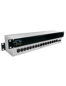 Sonifex Sonifex AVN-AIO8 / Redundant Dante to 8 Mono Channel Analogue Inputs & Outputs