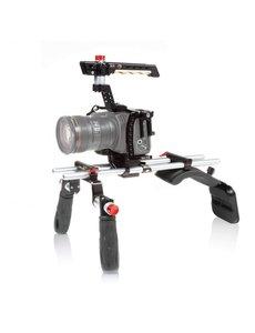 SHAPE SHAPE Blackmagic pocket cinema 4K, 6K shoulder mount