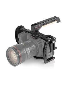 SHAPE SHAPE Blackmagic pocket cinema 4K, 6K with top handle