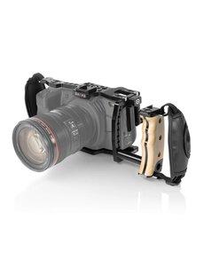 SHAPE SHAPE Blackmagic pocket cinema 4K, 6K handheld cage