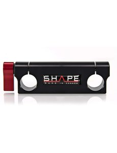 SHAPE SHAPE 15mm rod bloc for paparazzi