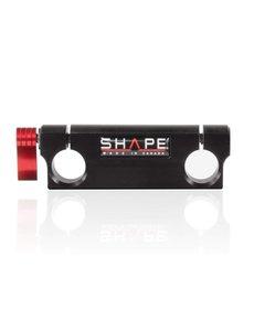 SHAPE SHAPE 15mm rod bloc