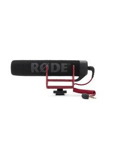 RODE RODE VideoMic Go Lightweight On-Camera Microphone