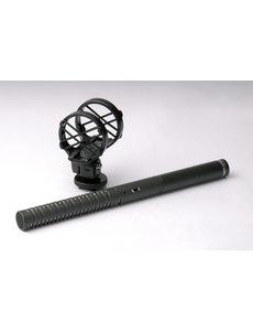 RODE RODE NTG2 Multi-Powered Shotgun Microphone
