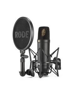 """RODE RODE NT1 1"""" Cardioid Condenser Microphone Kit"""