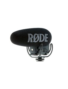 RODE RODE Videomic PRO + Compact Directional On-Camera Microphone