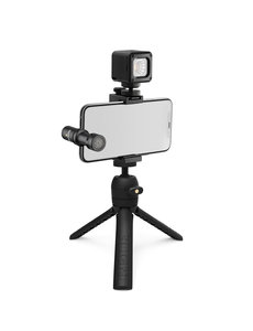 RODE RODE Vlogger Kit iOS Filmmaking Kit for IOS Devices with VideoMic Me-L