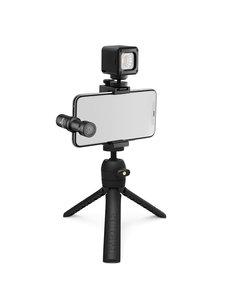 RODE RODE Vlogger Kit USB-C Filmmaking Kit for USB-C Devices with VideoMic Me-C