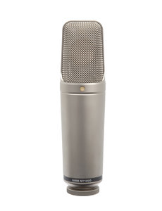 RODE RODE NT1000 Studio Condenser Microphone