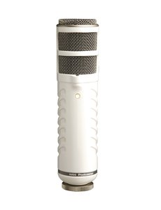 RODE RODE Podcaster USB Broadcast Microphone