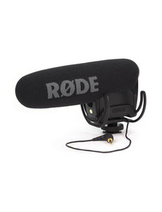 RODE RODE Videomic PRO Stereo On-camera Microphone
