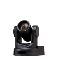 JVC JVC KY-PZ400NBE 4K PTZ camera, NDI|HX, SRT, HD-SDI and HDMI output