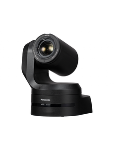 Panasonic Panasonic AW-HE145KEJ Full-HD PTZ Camera (Black)