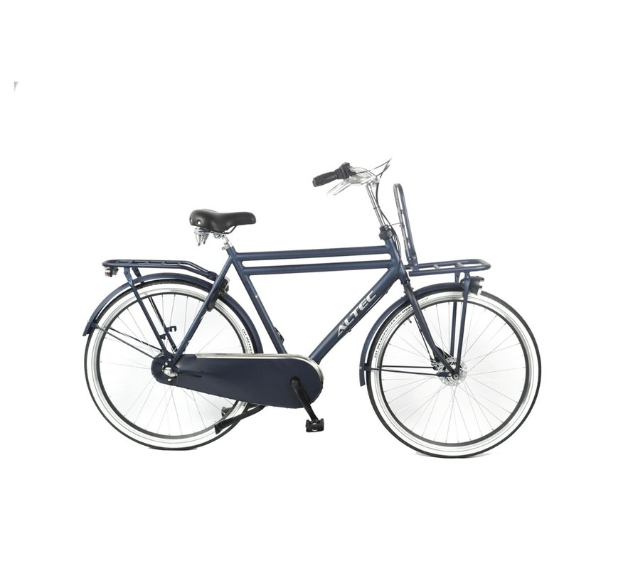 retro n-3 jeans blue 58 cm Heren Transportfiets