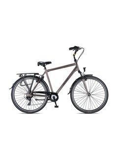 Altec verona warm grey 52cm Herenfiets