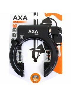 Axa ringslot solid  zw Sloten