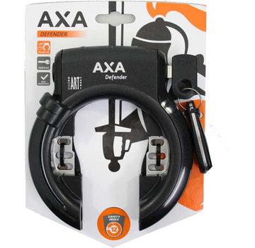 Axa ringslot defender zw/zw Sloten