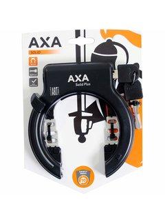 Axa ringslot solid plus zw Sloten