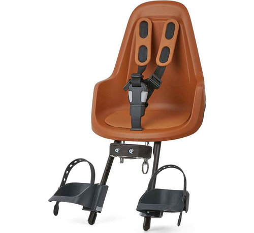 Bobike voor zitje mini one choc brown Kinderzitje