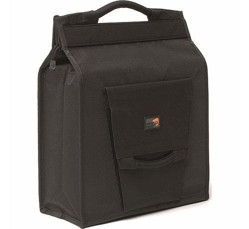 New Looxs shoppertas 1 daily zwart Tassen