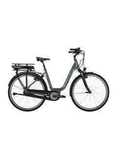 Victoria etrekking 5.7 h oyster grey/blue  Elektrische fiets dames