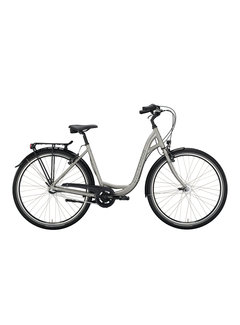 Victoria classic 1.3 rockridge grey/zilver 2020  Damesfiets
