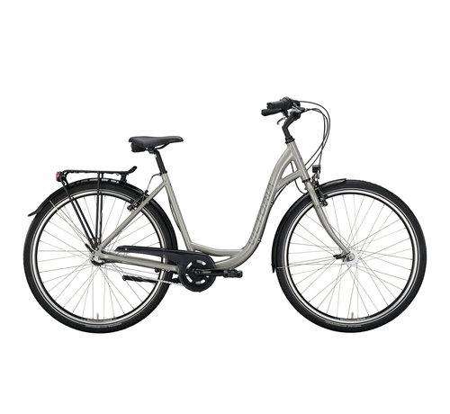 Victoria classic 1.3 rockridge grey/zilver 2020  Damesfiets
