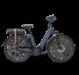 e-bike premium mn8 tour midnight blue Elektrische fiets dames