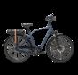 e-bike premium mn8 tour midnight blue Elektrische fiets heren