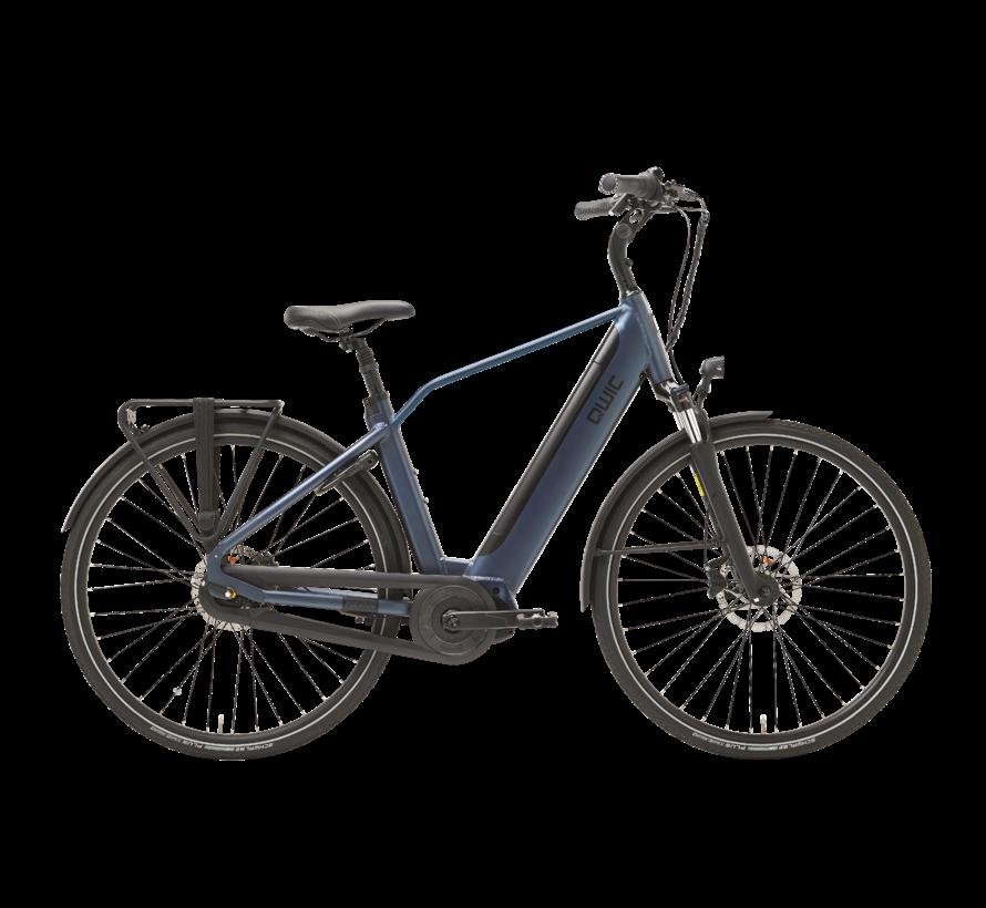 e-bike premium i mn7+ midnight blue Elektrische fiets heren
