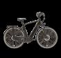 e-bike premium i mn7+ charcoal black Elektrische fiets heren