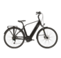 e-bike premium i md9 charcoal black Elektrische fiets heren