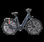 e-bike urban fn7 midnight blue Elektrische fiets dames