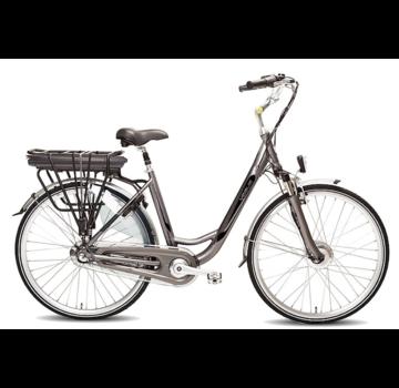 Vogue basic 7v e-bike  Elektrische fiets dames grijs
