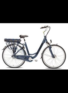 Vogue basic 7v e-bike  Elektrische fiets dames  blauw