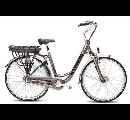 Vogue basic e-bike 3v  Elektrische fiets dames grijs