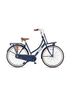 Altec Vintage Transportfiets N-3 Jeans Blue