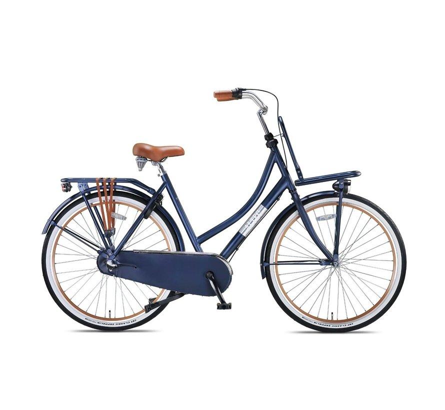 Vintage Transportfiets N-3 Jeans Blue