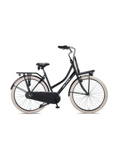Altec Love Transportfiets N-3 Zwart