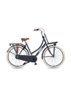 Altec Vintage Transportfiets N-3 Smoke Grey 50cm