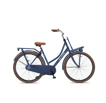 Altec Classic 28inch Transportfiets Jeans Blauw
