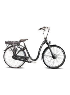 Vogue Comfort 7V  e-bike dames Matt Black