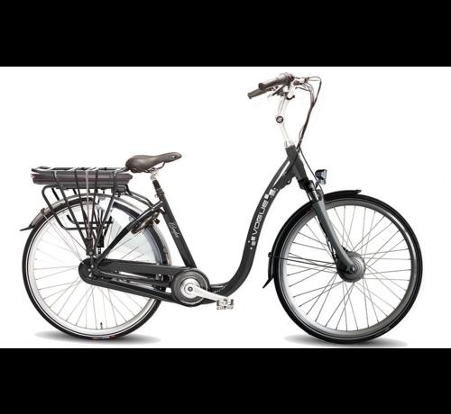 Vogue Comfort 7V  e-bike dames Matt Black