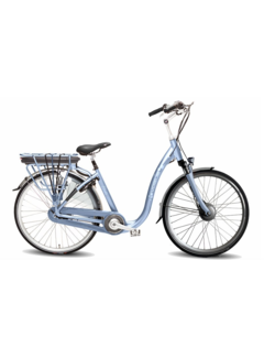 Vogue Comfort 7V  e-bike dames Silk Blue