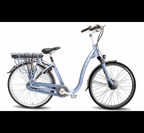 Vogue Comfort 7V  e-bike dames Silk Blue