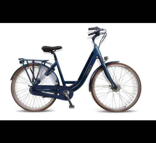 Vogue Mestengo 8sp AKM e-bike dames Dark Turquoise